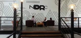 NDRC, Crane St., Dublin 8
