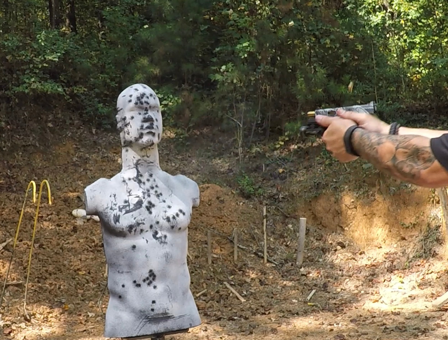 Conceal Carry Pistol