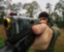 Firearm Instruction