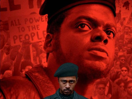 Review: 'Judas and the Black Messiah'