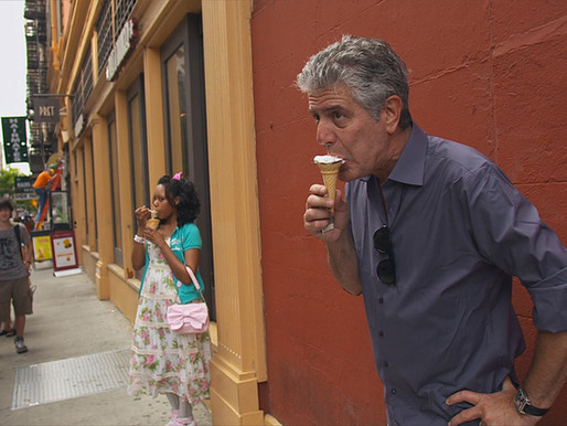 Review: 'Roadrunner: A Film About Anthony Bourdain'
