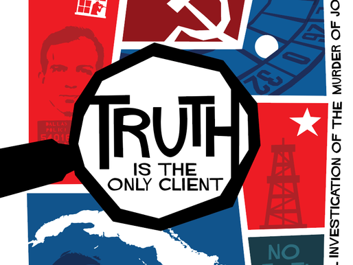 Review: 'Truth is the Only Client: The Official Investigation of the Murder of John F. Kennedy'