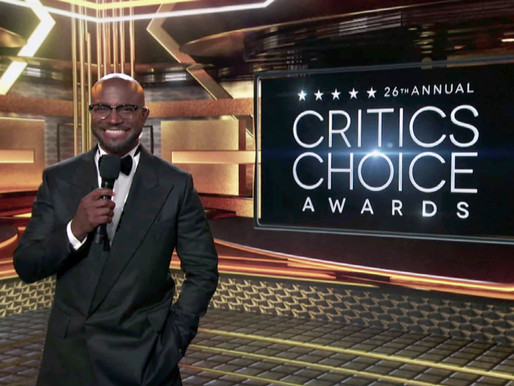 The 26th Annual Critics Choice Awards
