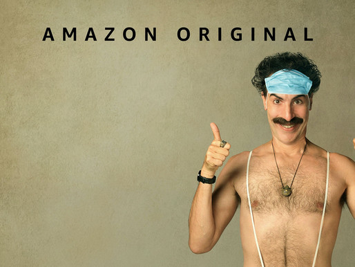 Review: 'Borat Subsequent MovieFilm'