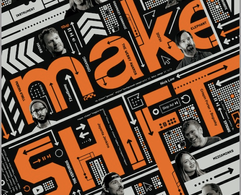 Director Chat: The Makers of 'MakeSHIFT'