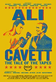 Review: 'Ali and Cavett: The Tale of the Tapes'