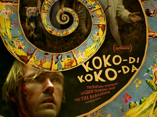 Review: 'Koko-Di Koko-Da'