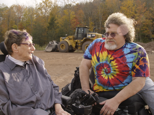 Review: 'Crip Camp: A Disability Revolution'