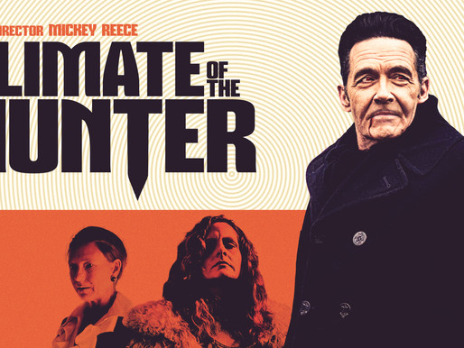 Review: 'Climate of the Hunter'