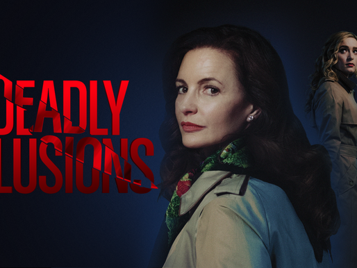 Review: 'Deadly Illusions'