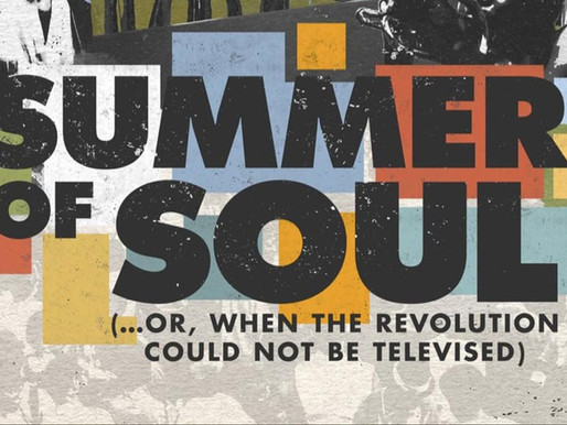 Review: 'Summer of Soul'