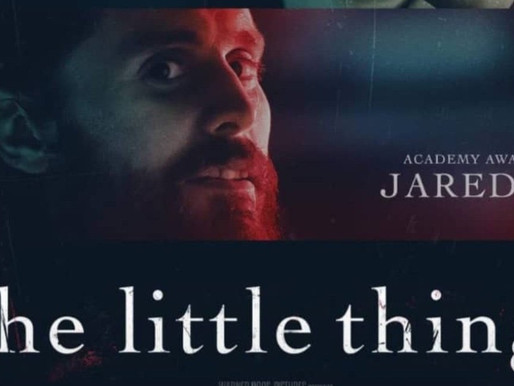Review: 'The Little Things'