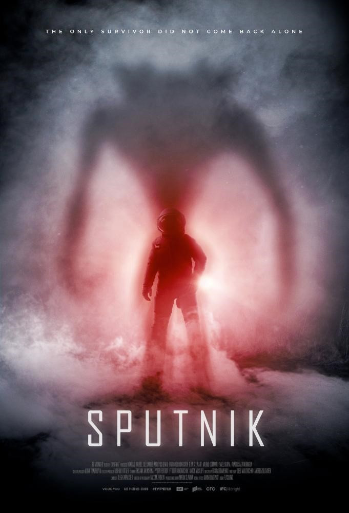 Review: 'Sputnik'