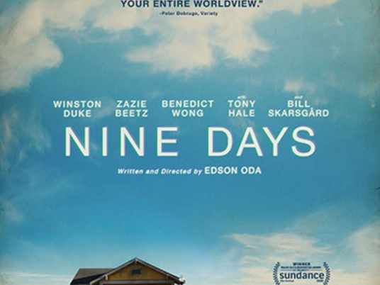 Review: 'Nine Days'