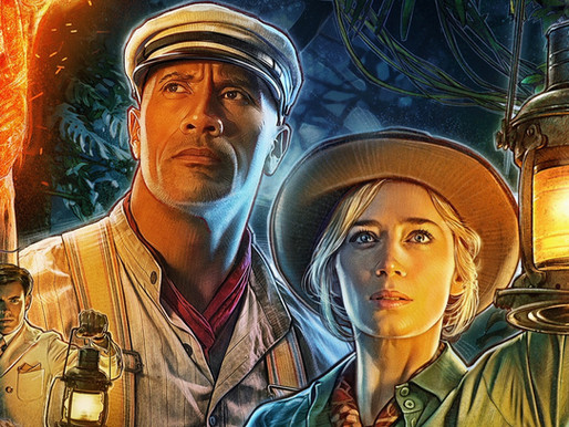 Review: 'Jungle Cruise'