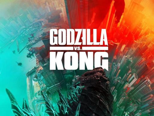Review: 'Godzilla vs. Kong'