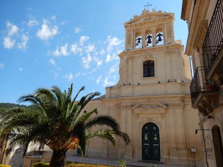 Chiesa Di San Filippo D´Agira