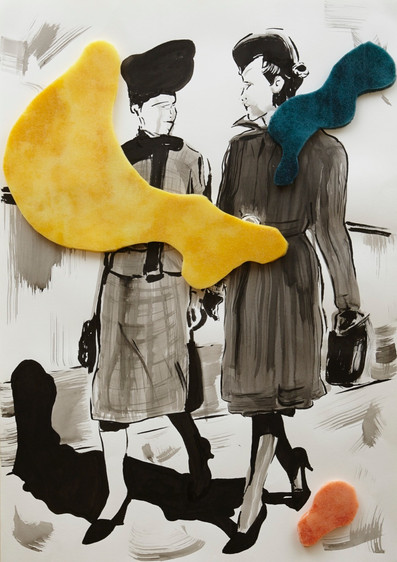 Ladies Who Lunch , 2014