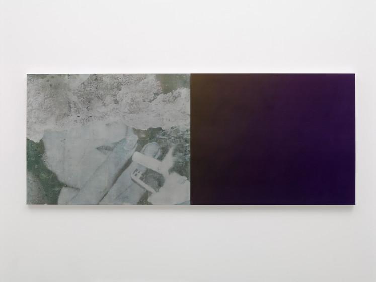 Purple Haze , 2017