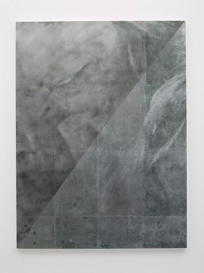 Dark Diagonal , 2017