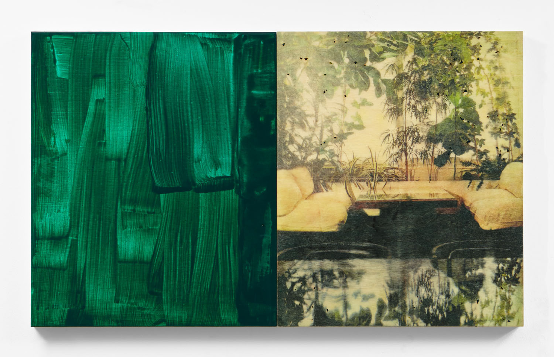 Green Room, 2014