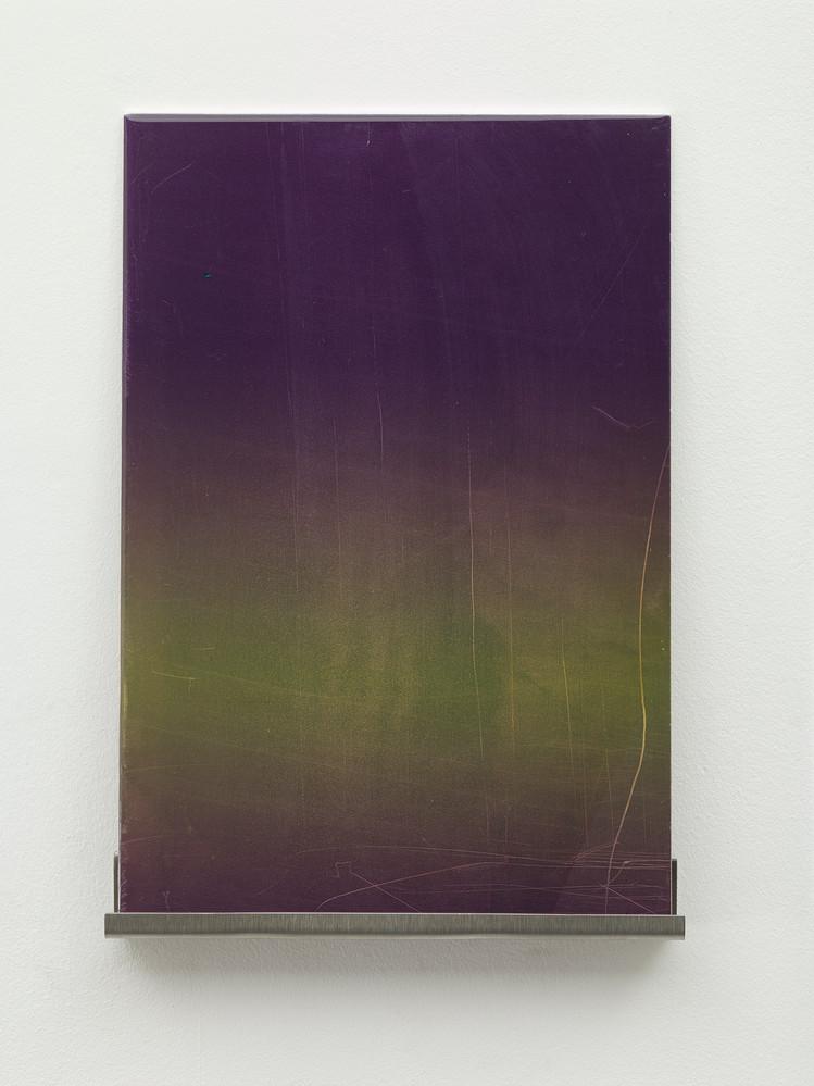 Shelf Abstract 5 , 2016