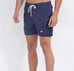 Editions Dubai Swim Short Blue