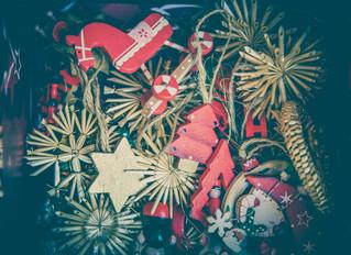 2016 Christmas Season Hours