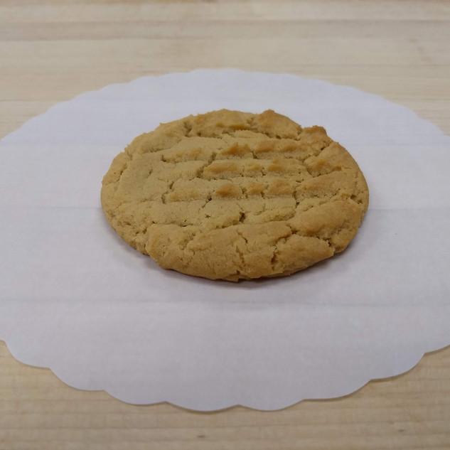 Plain Peanut Butter