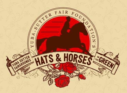 Hats & Horses Logo
