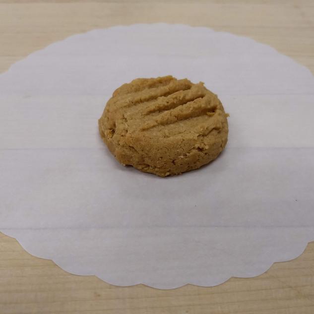 Gluten-free Peanut Butter