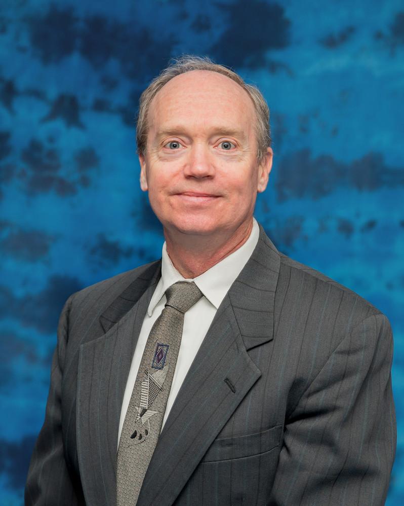 John Fleming, Chair