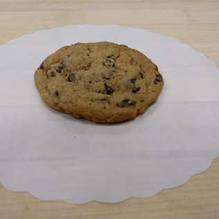 Chocolate Chip (no nuts)