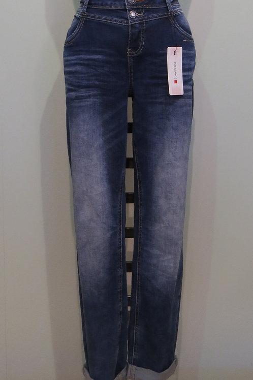 Jeans Jane Blue 30''/ 32''