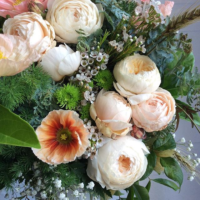 Did you know you can purchase pre-made bouquets after shop hours_ Just pay at hotel reception...