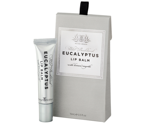Eucalyptus Lip Balm 15ml