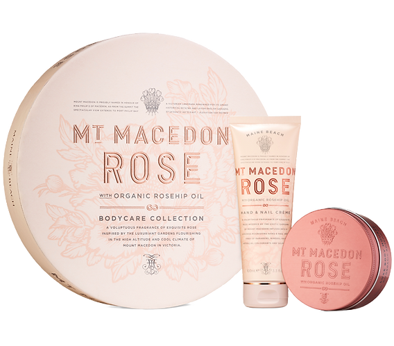 Mt Macedon Rose Duo