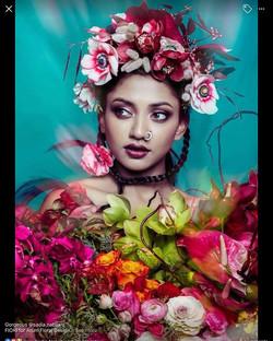 Bollywood Beauty _sadia