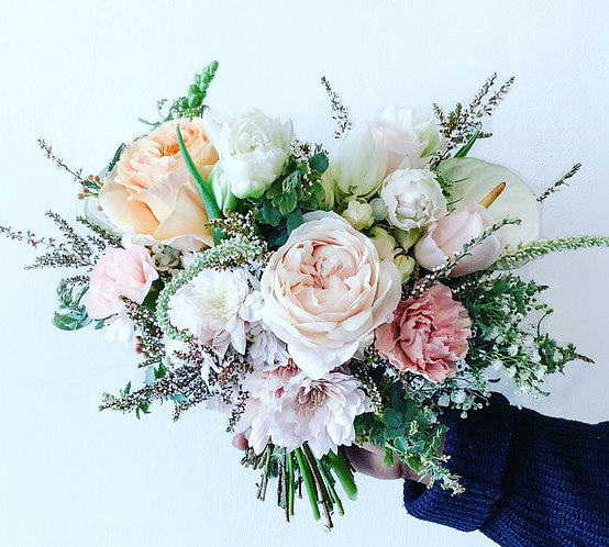 Pastel Bouquet FROM $65