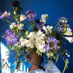 Book your wedding flowers today #getmarr