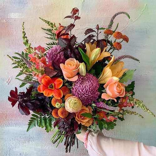 Happy & Bright Bouquet FROM $65