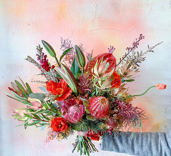 Native Bouquet FROM $85