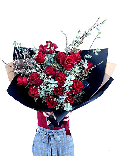 Rose Bunch FROM $120