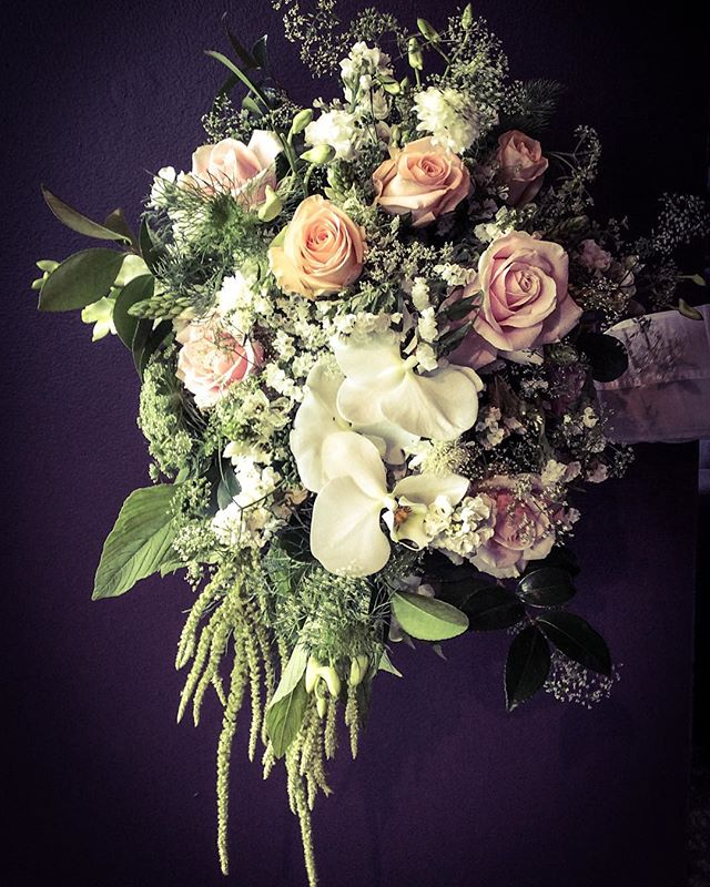 Beautiful Bridal #weddings #events #functions #localflorist #canberraflorist #canberrawedding #love