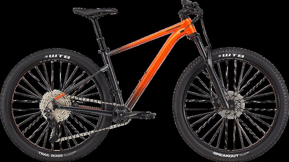 2021 Cannondale Trail SE 3 29er