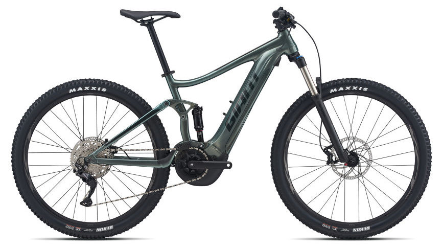 2021 Giant Stance E+2 Electric Bike