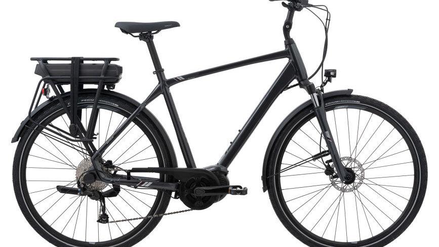 2021 Giant Entour E+ 2 Electric Bike