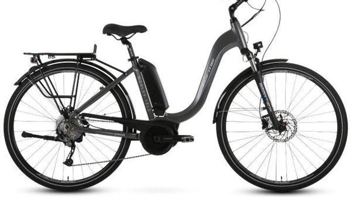 2021 Forme Morley 1 ELS Electric Bike