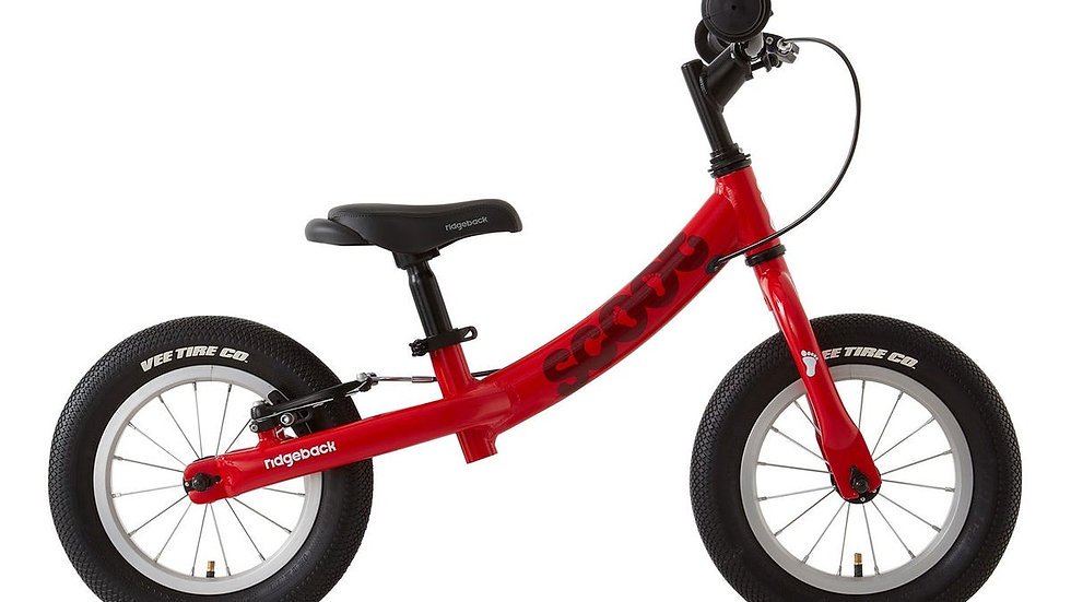 2021 Ridgeback Scoot Balance Bike