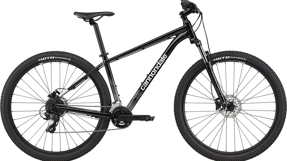 2021 Cannondale Trail 7 29er